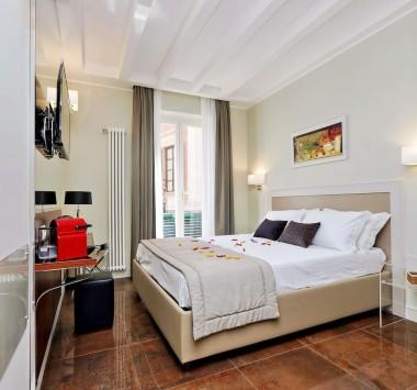 Appartamento Superior - PIAZZA VENEZIA GRAND SUITE (Piazza Grazioli 18)